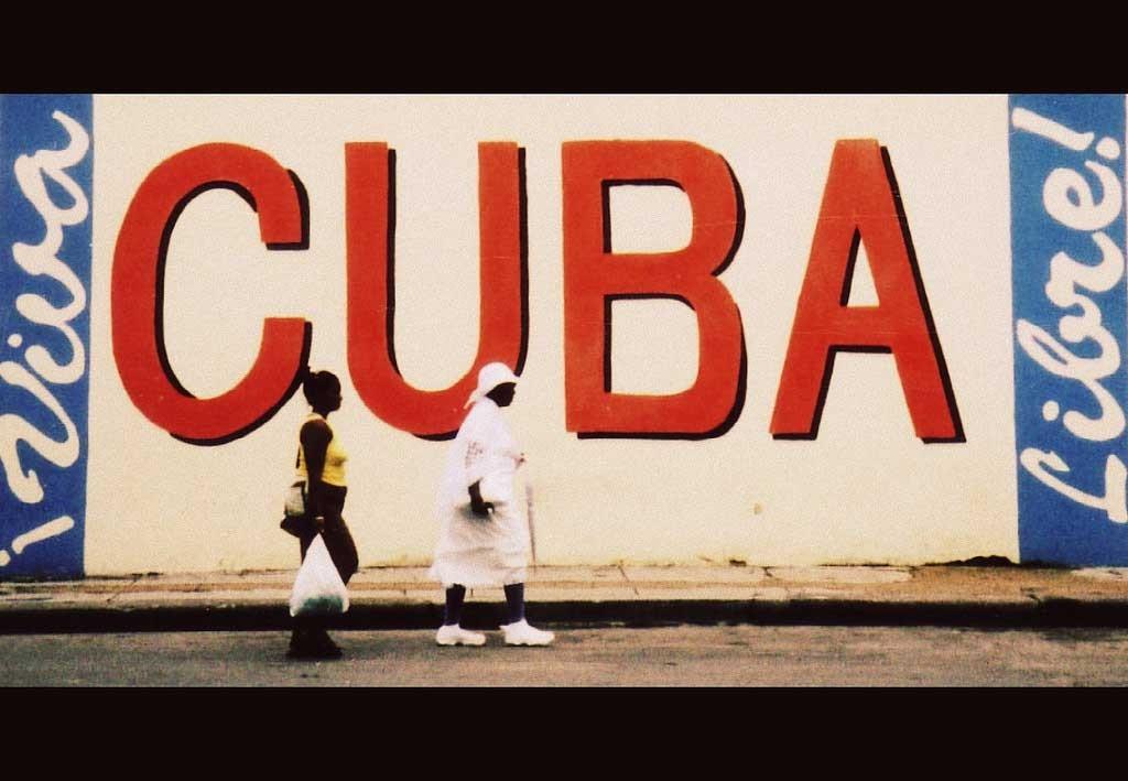 cuba destination