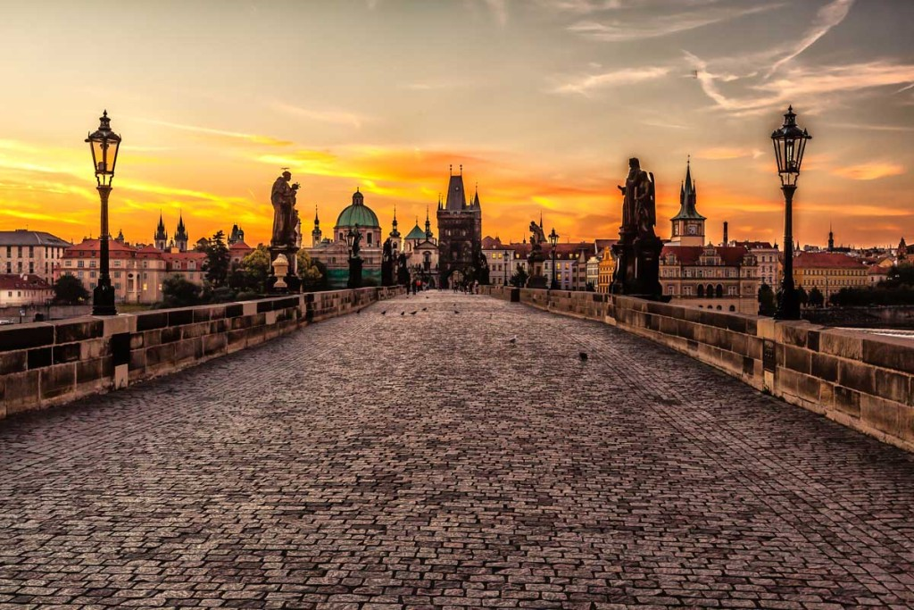 Prague Destination