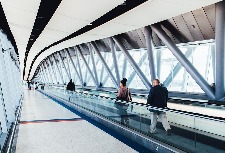 The long layover is loathed by many ... how do you turn the experience on its head?