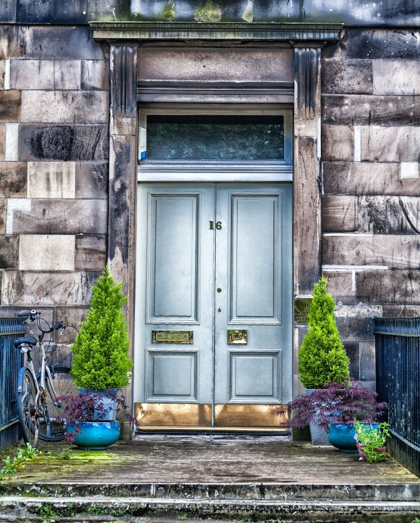Making Your Home Accessible
