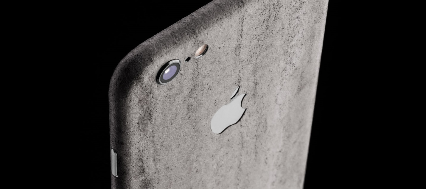 Save your iPhone from damage by getting a tough protective skin for it