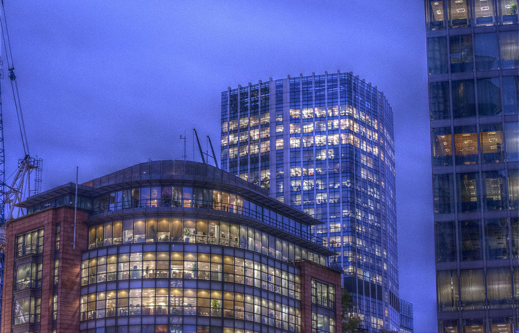Settle Into Your New Office in London with these tips