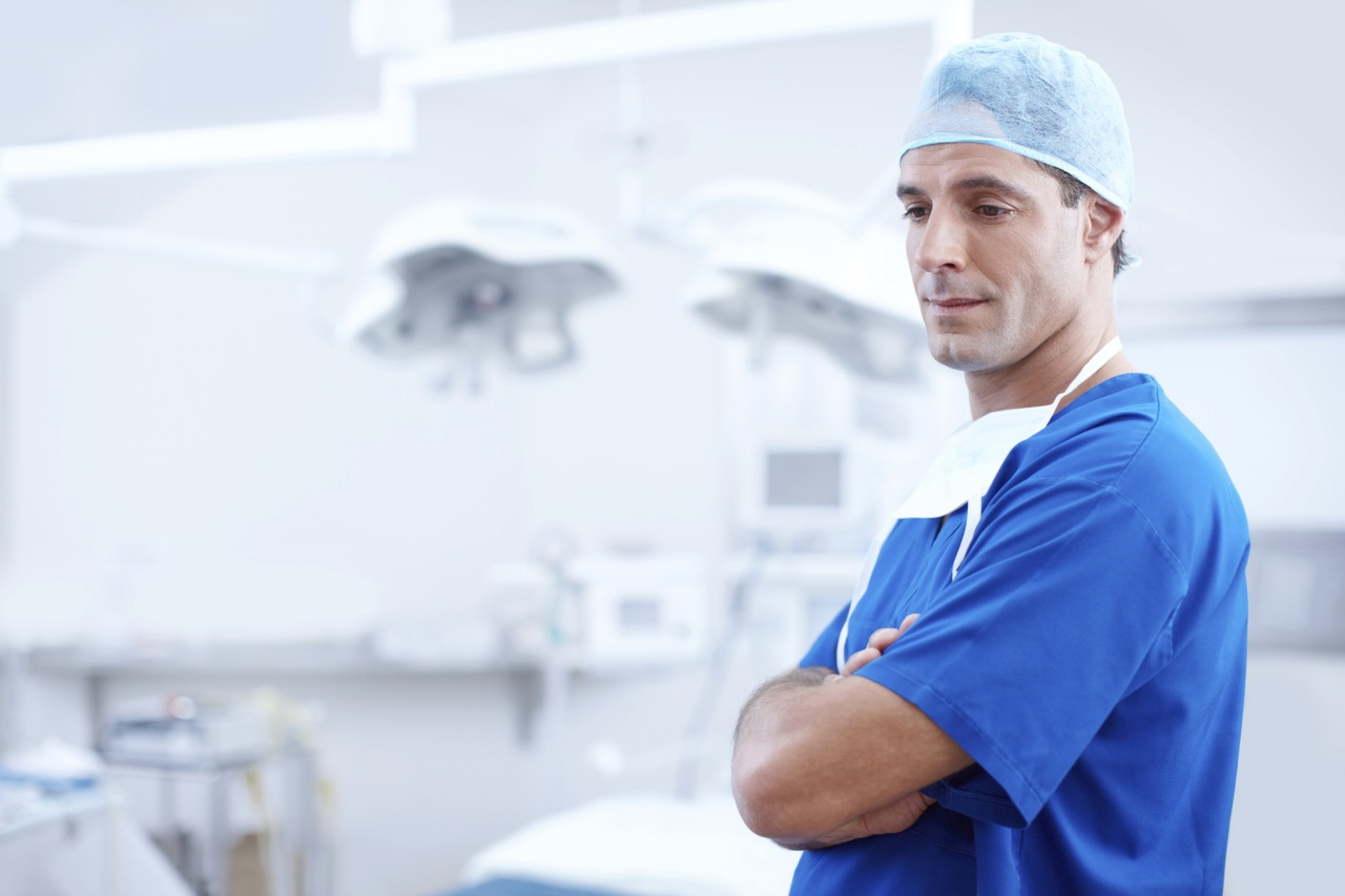 Medical professionals of all kinds have done their part to help kill MRSA