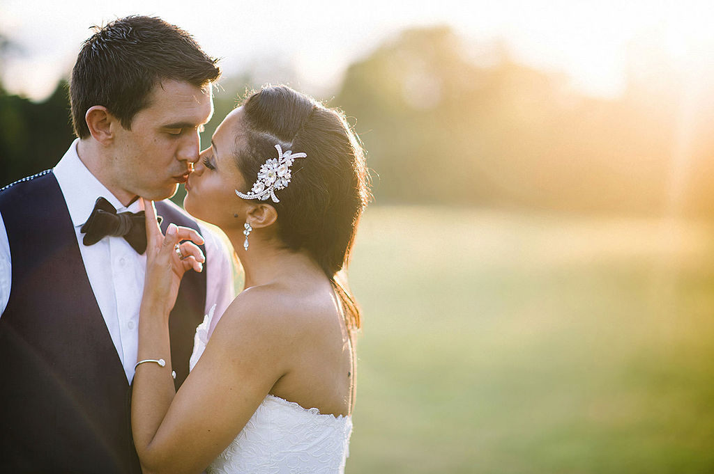 Is Your Wedding Precisely Planned? These guys pulled theirs off famously, and you can too!