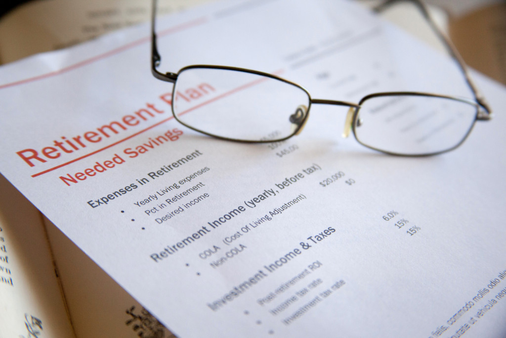 There are many Things to Consider as You Plan for Retirement