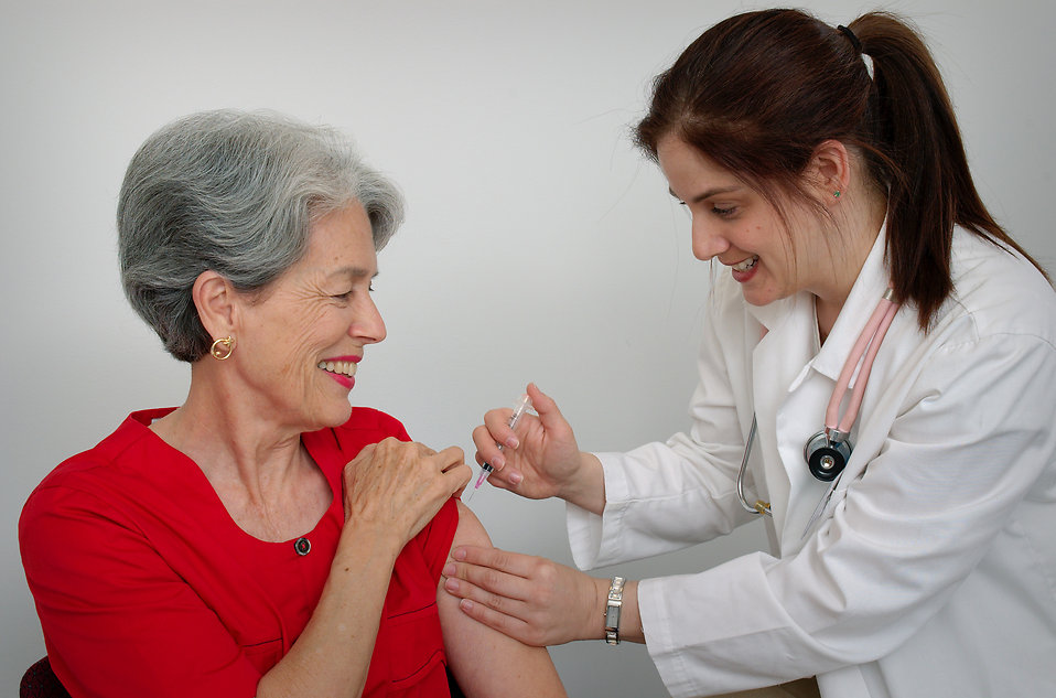 There are many Threats to your health as you get older