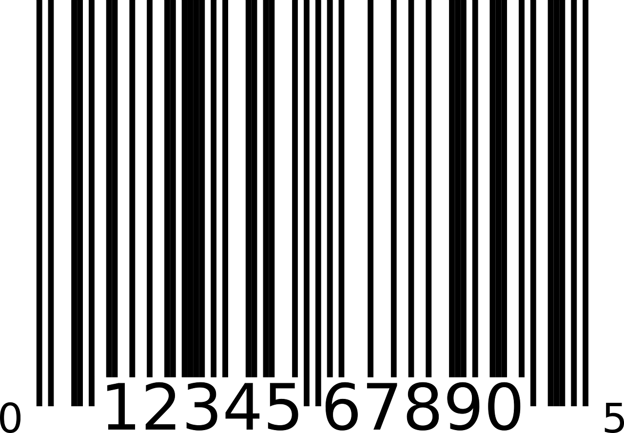 barcode image clipart - photo #21