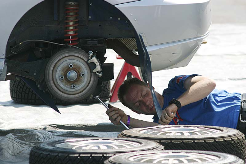 What are the Things to Look for When Choosing a Mechanic?