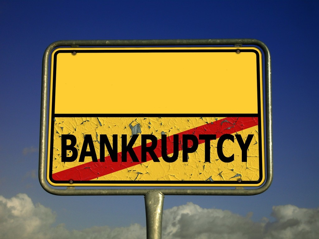 Thinking of filing for bankruptcy? There may be another way (or not)