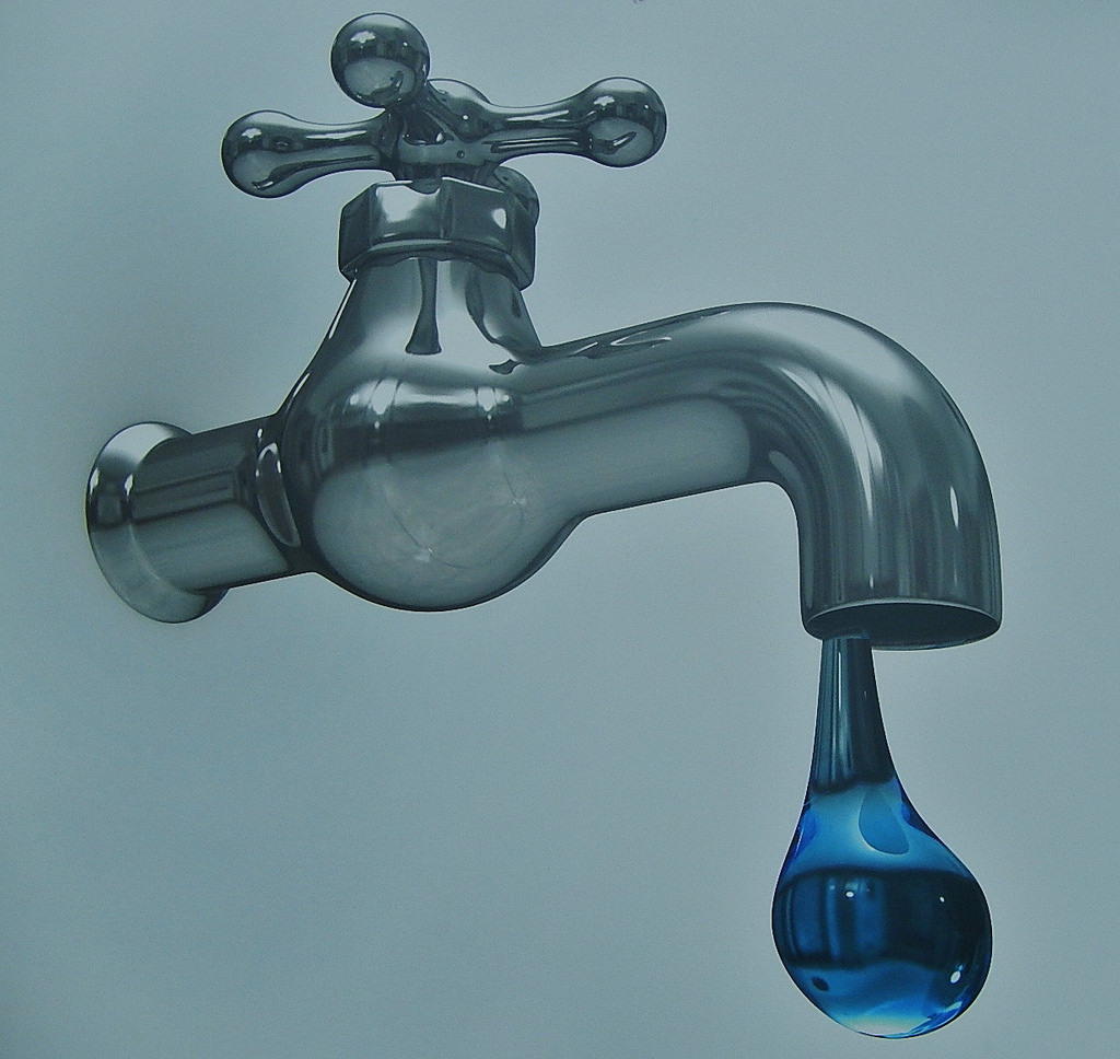 6 Quick Checks for Water Leaks Before They Cause More ...