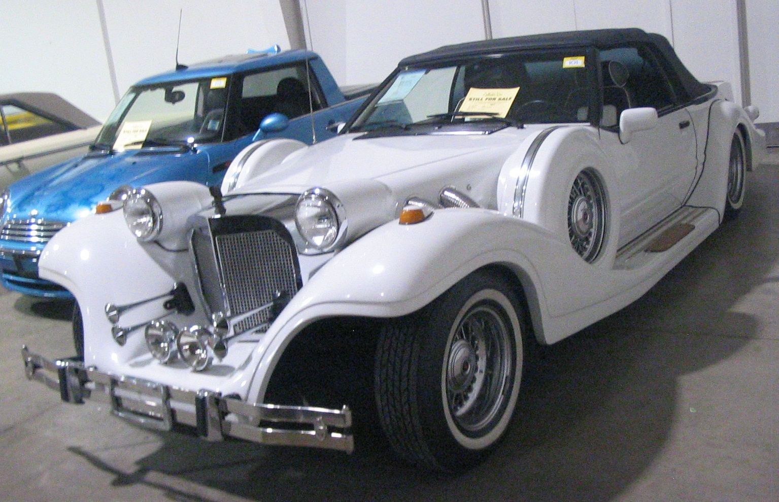 Top tips for keeping classic cars in mint condition - Freedom Channel