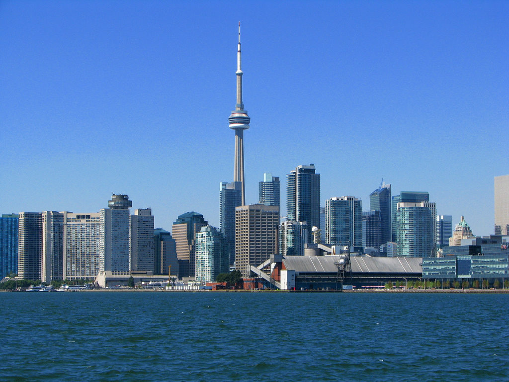 vancouver or toronto? which is canada's top city to visit? - freedom