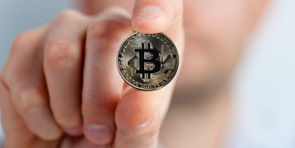 Should You Give up on Gold and Invest through Your Bitcoin Wallet